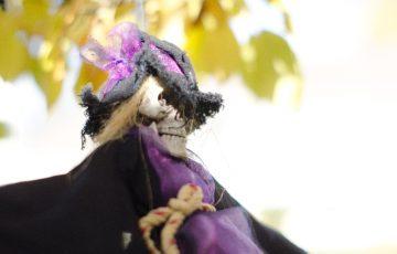 ハロウィン 仮装