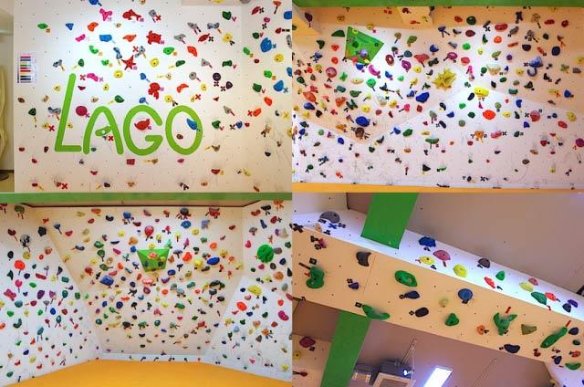フィットネスクライミングスタジオ ラーゴ LAGO