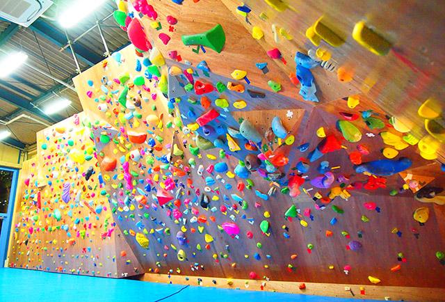 HEAD ROCK climbing gym ヘッドロッククライミングジム