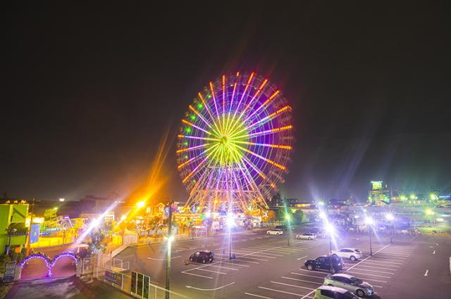 名古屋港 シートレインランド