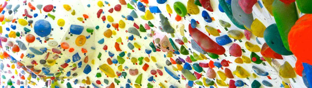 Climbing Gym Soleil クライミングジムソレイユ